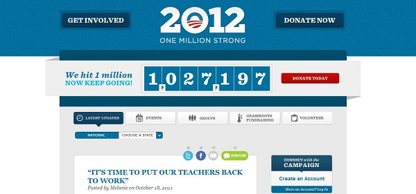 obama-homepage-screenshot