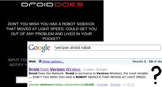 Don't you wish you had a robot sidekick?