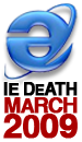 ie6 death march