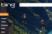 Bing API